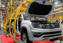 Volkswagen Group Argentina celebra 25 años de la Planta Pacheco