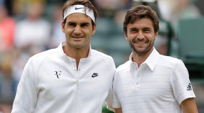 Gilles Simon: la veneración por Federer perjudicó a la tradicional escuela de tenis de Francia